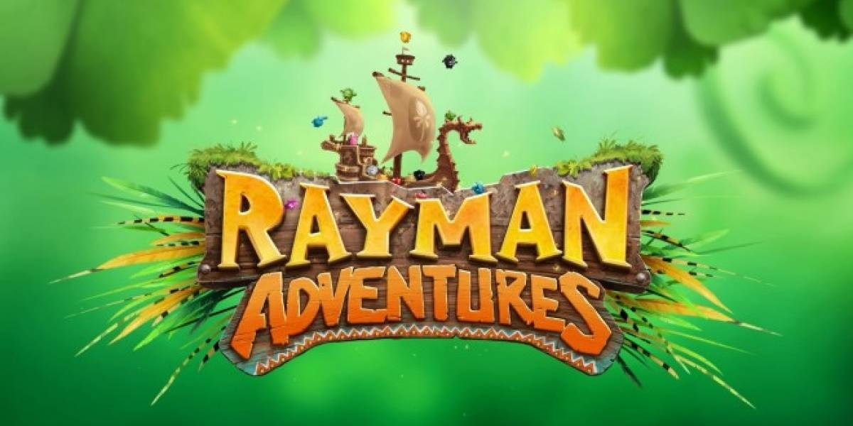 Rayman Adventures llegará a móviles