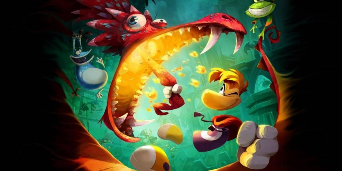 Deals with Gold: Rayman Legends y Dragon Age protagonizan las ofertas semanales