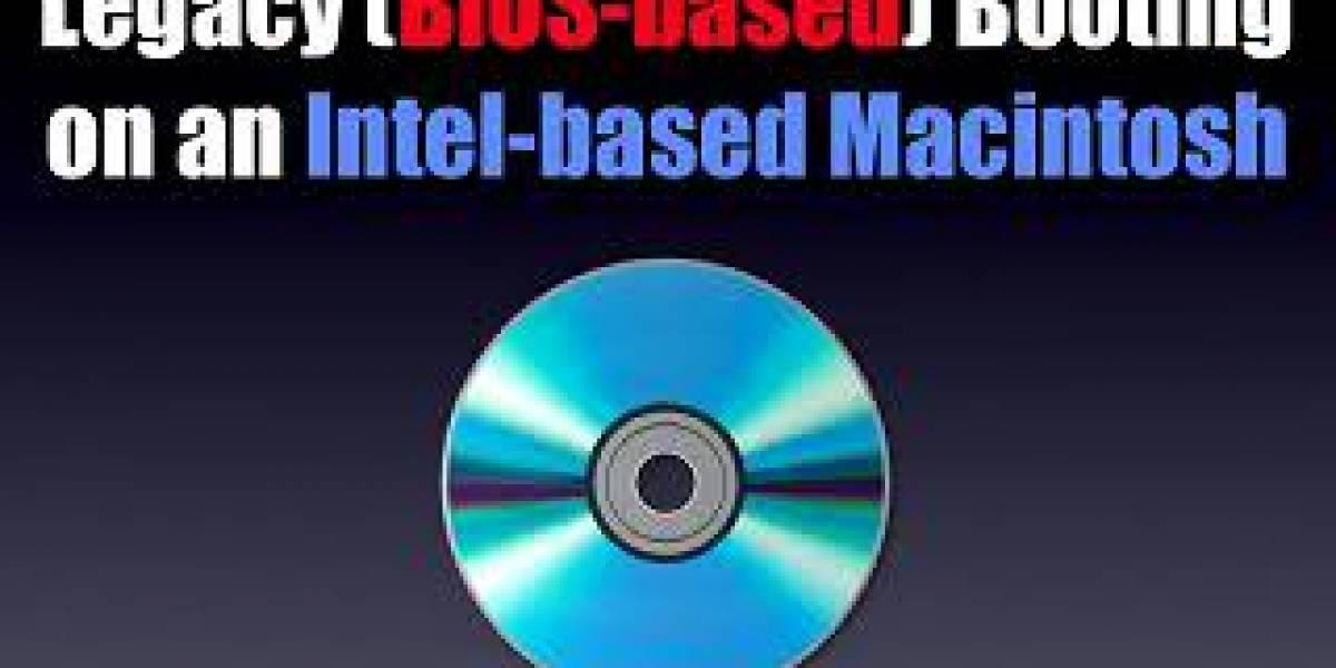 Windows no soporta EFI, pero EFI podrá emular BIOS