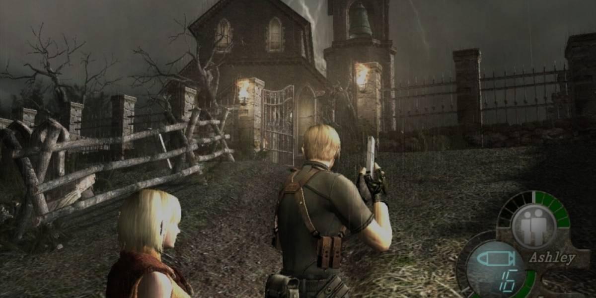 Venta especial de Resident Evil en PlayStation Store