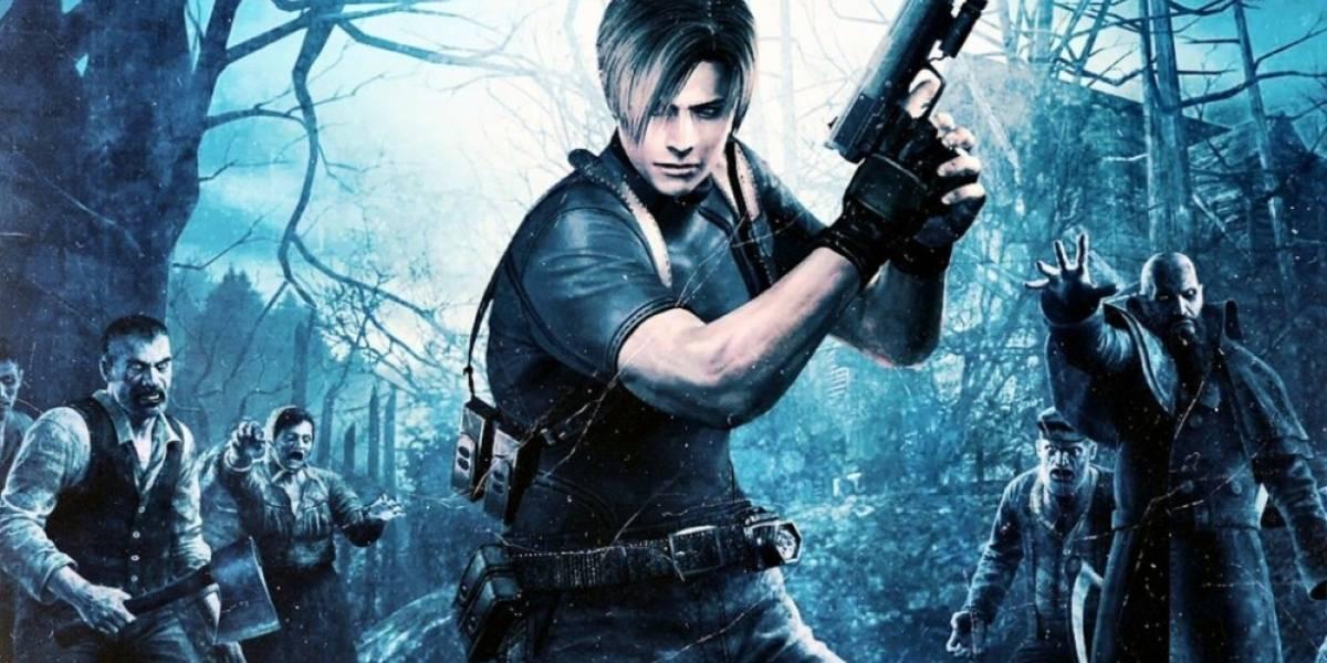 10 años de Resident Evil 4, aquel que redefinió un género