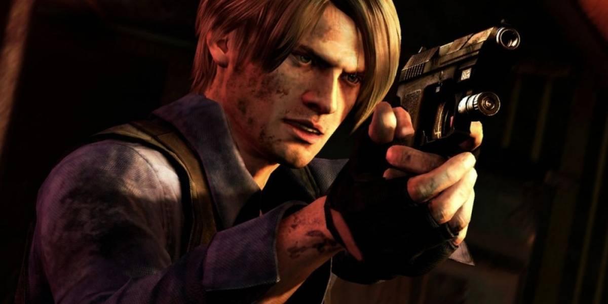 Resident Evil 7 se lanzaría a finales de este año
