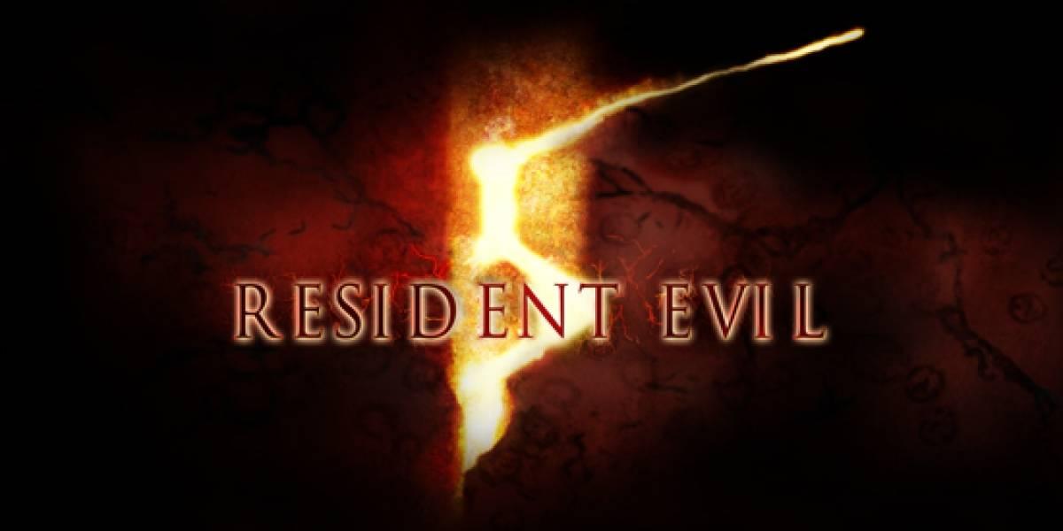 Disponible el soundtrack de Resident Evil 5