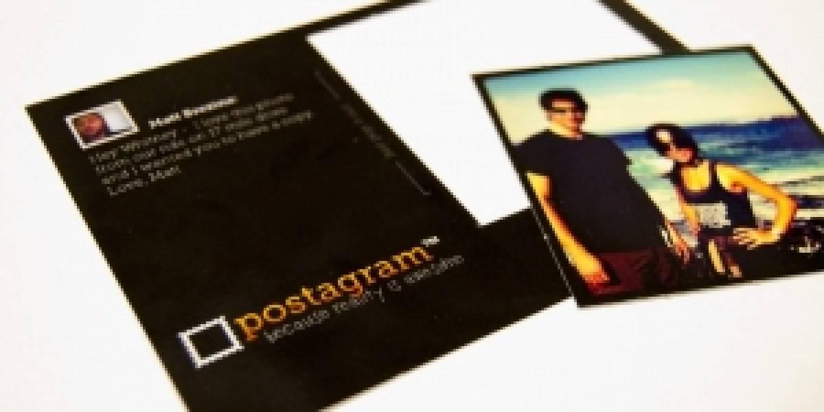 Cofundador de Xobni vuelve con Postagram