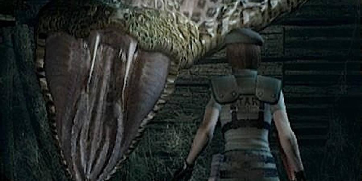 Resident Evil Archives llegará el próximo 23 de Junio