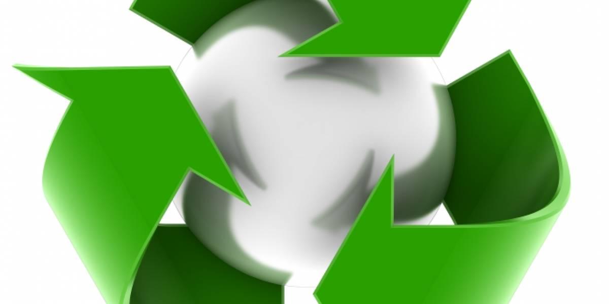 España: Telefónica y Nokia venderán equipos con opción de reciclaje