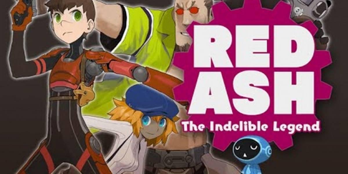 Keiji Inafune lanza Kickstarters para juego y anime del sucesor espiritual de Mega Man Legends