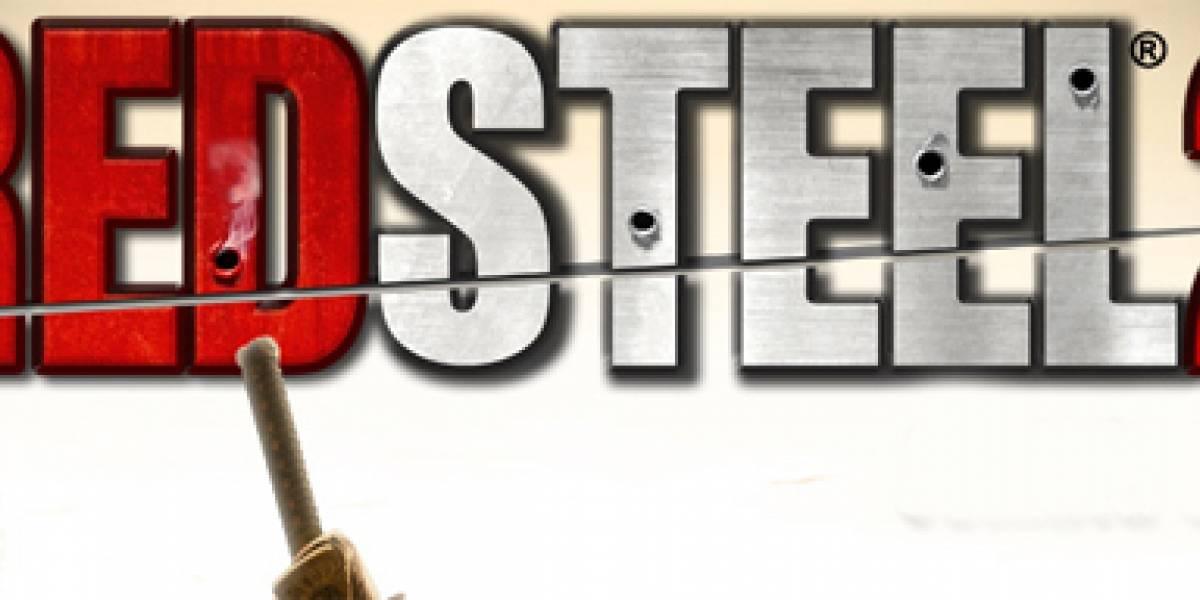 Red Steel 2 solo se podrá controlar con Wii Motion Plus