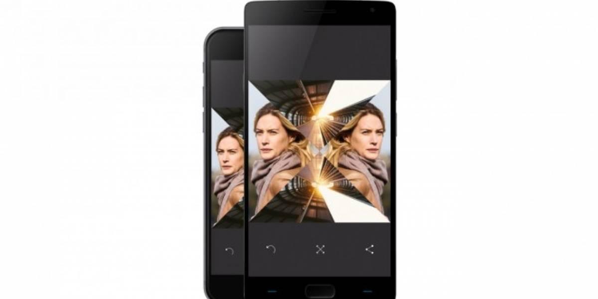 OnePlus lanza una aplicación de foto para Android e iOS