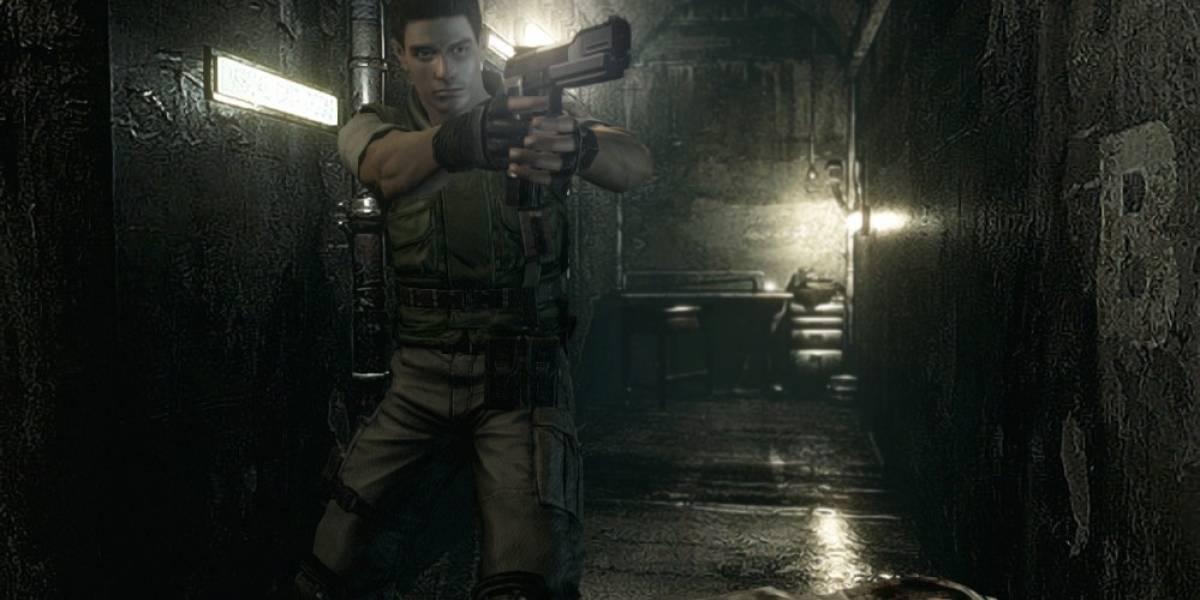 Tráiler de Resident Evil HD nos muestra sus nuevas características