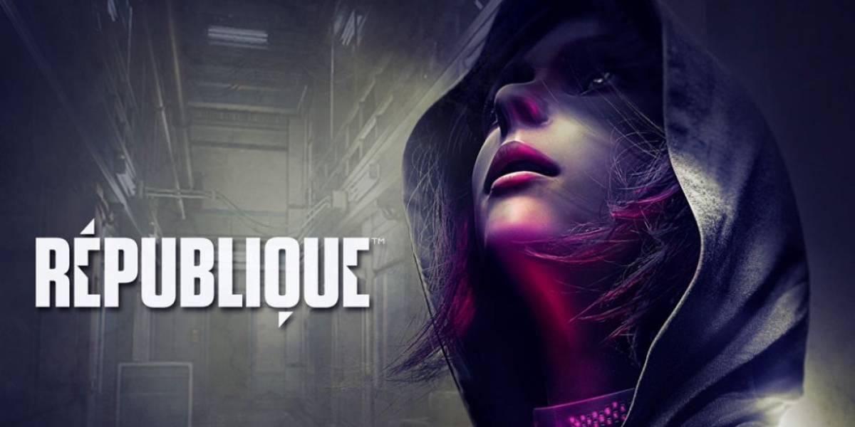 Se lanza el tercer episodio de République en iOS