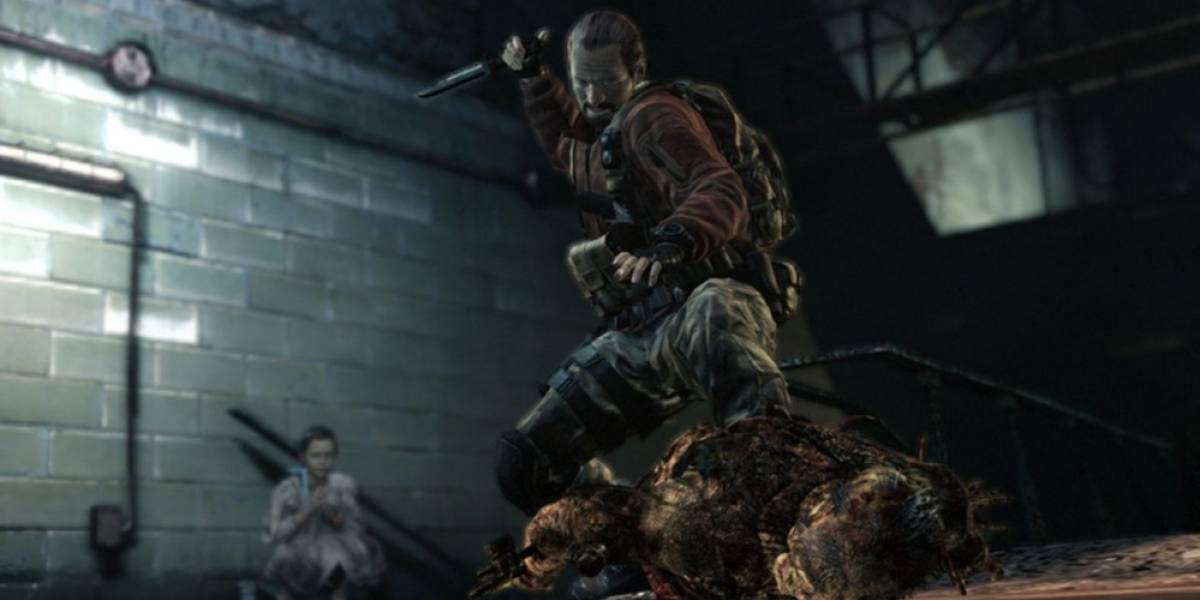 Capcom muestra un nuevo par de criaturas de Resident Evil: Revelations 2
