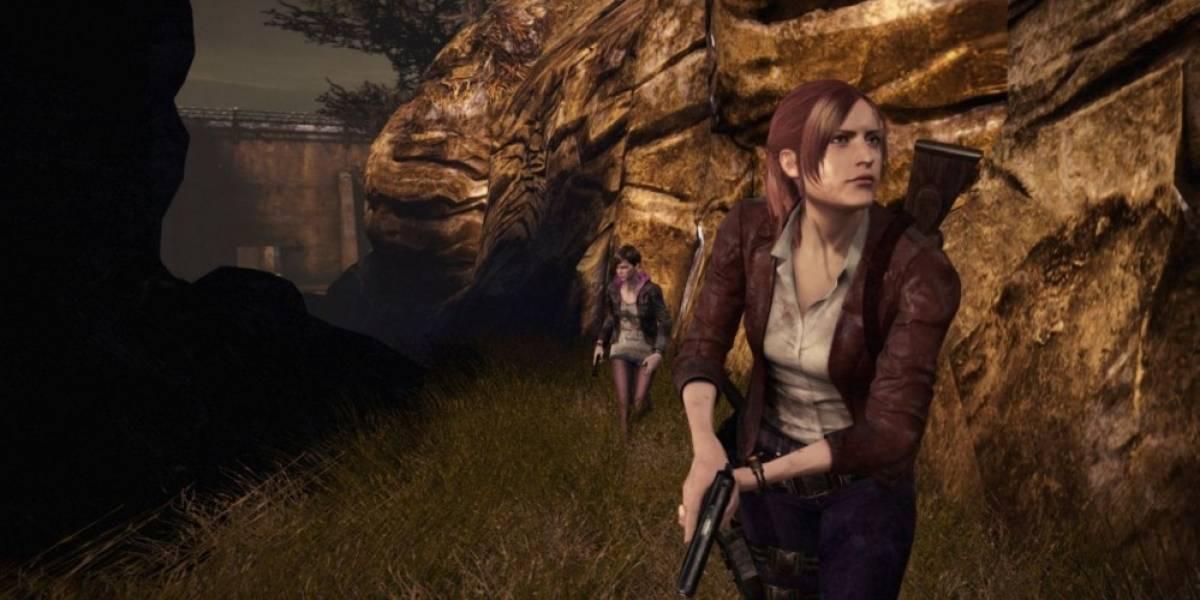 Resident Evil: Revelations 2, sin cooperativo offline en PC