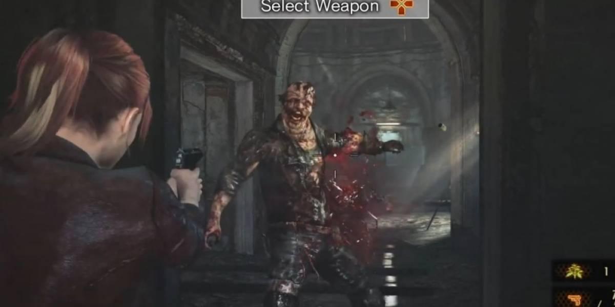Resident Evil: Revelations 2 recibe nuevos videos con jugabilidad