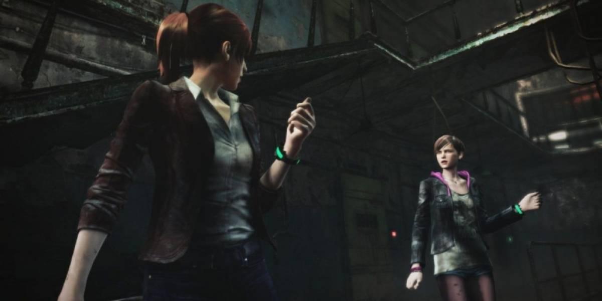 Capcom lanza más videos con jugabilidad de Resident Evil: Revelations 2