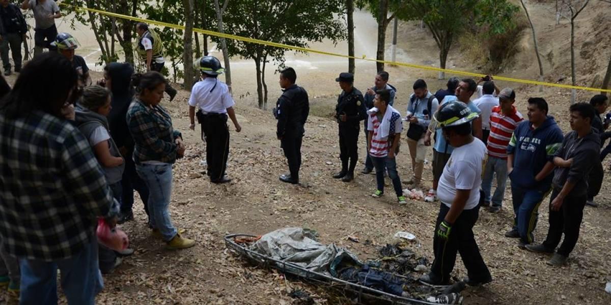 Después de cinco días de búsqueda localizan cuerpo de adolescente