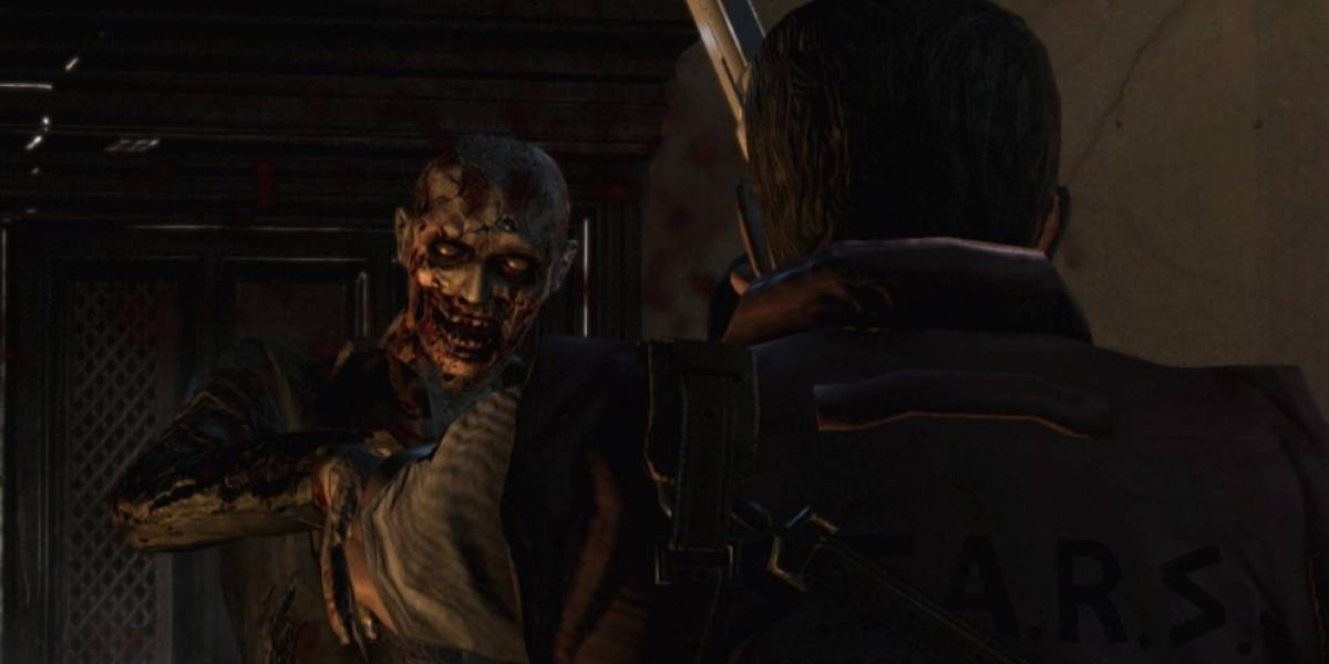 Un par de videos con jugabilidad de Resident Evil HD en PS4
