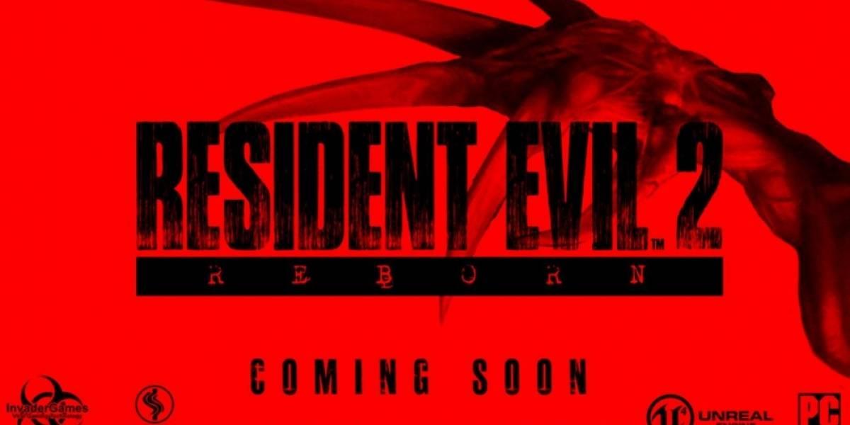 Remake de Resident Evil 2 hecho por fans es cancelado a petición de Capcom