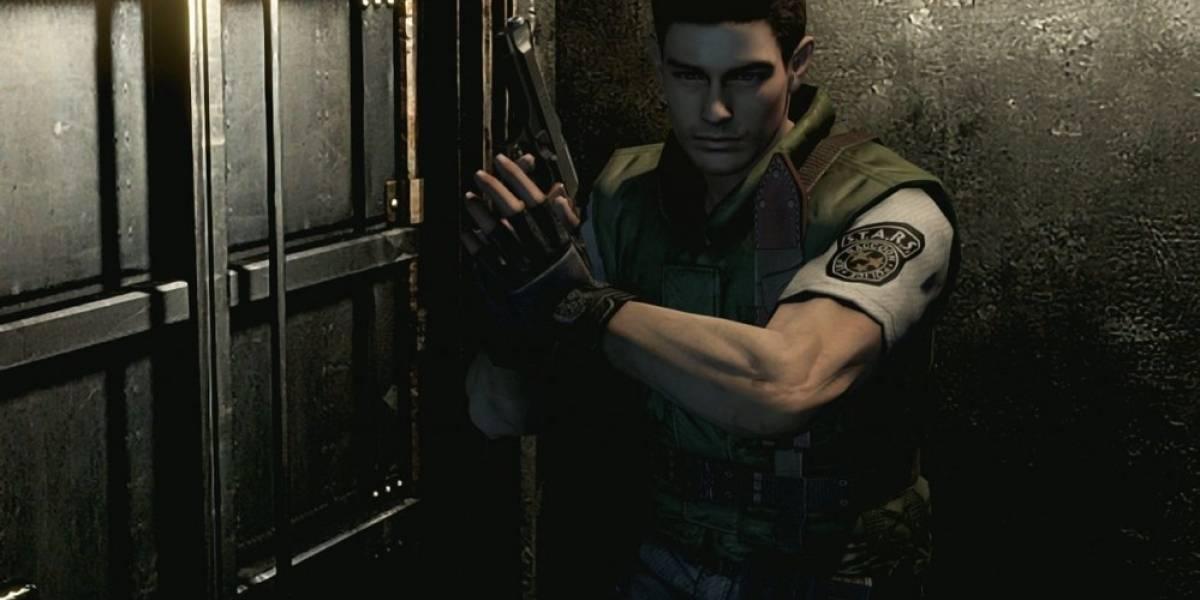 Capcom planea más remasterizaciones en Alta Definición