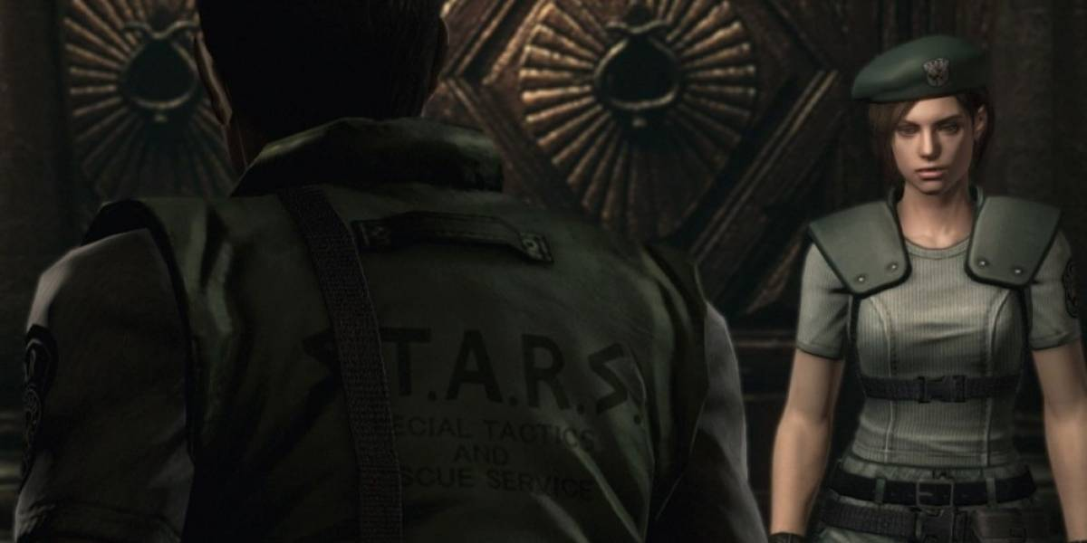 Resident Evil HD tendrá Cross-Buy en PS4 y PS3