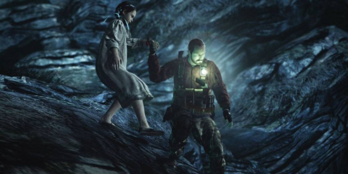 Capcom agrega modo cooperativo local a Resident Evil: Revelations 2 en PC