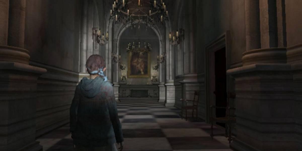 Resident Evil: Revelations 2 ya tiene fecha de lanzamiento en PS Vita