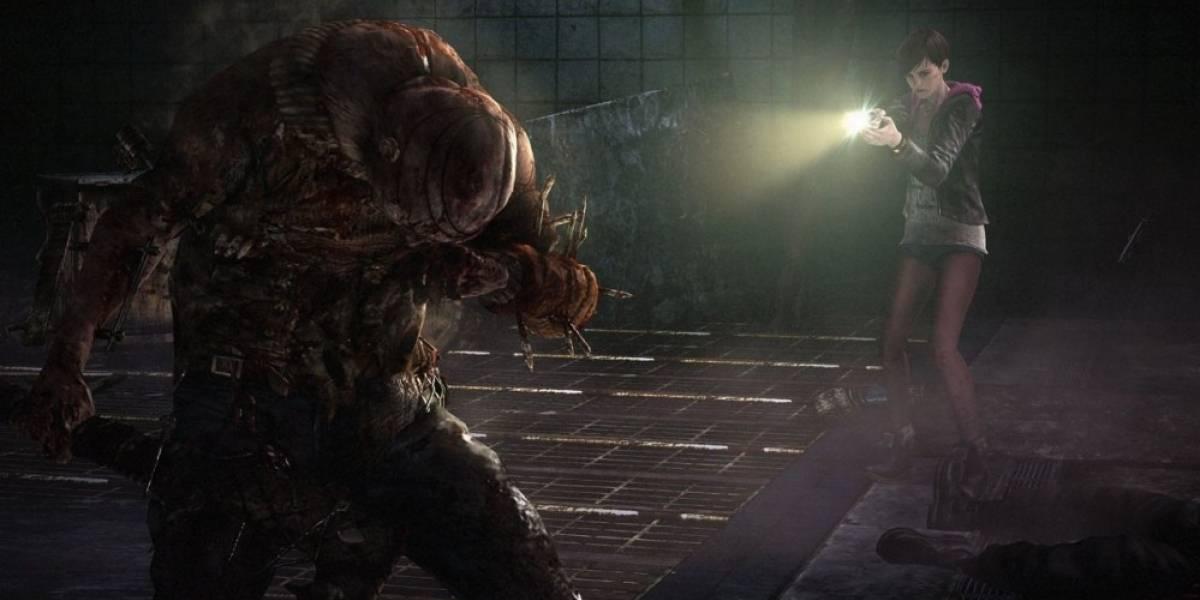 Posible fecha de lanzamiento de Resident Evil: Revelations 2