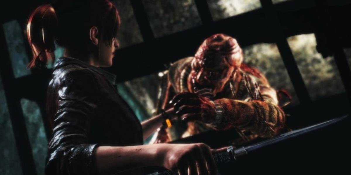 Fecha y precio para los episodios de Resident Evil: Revelations 2
