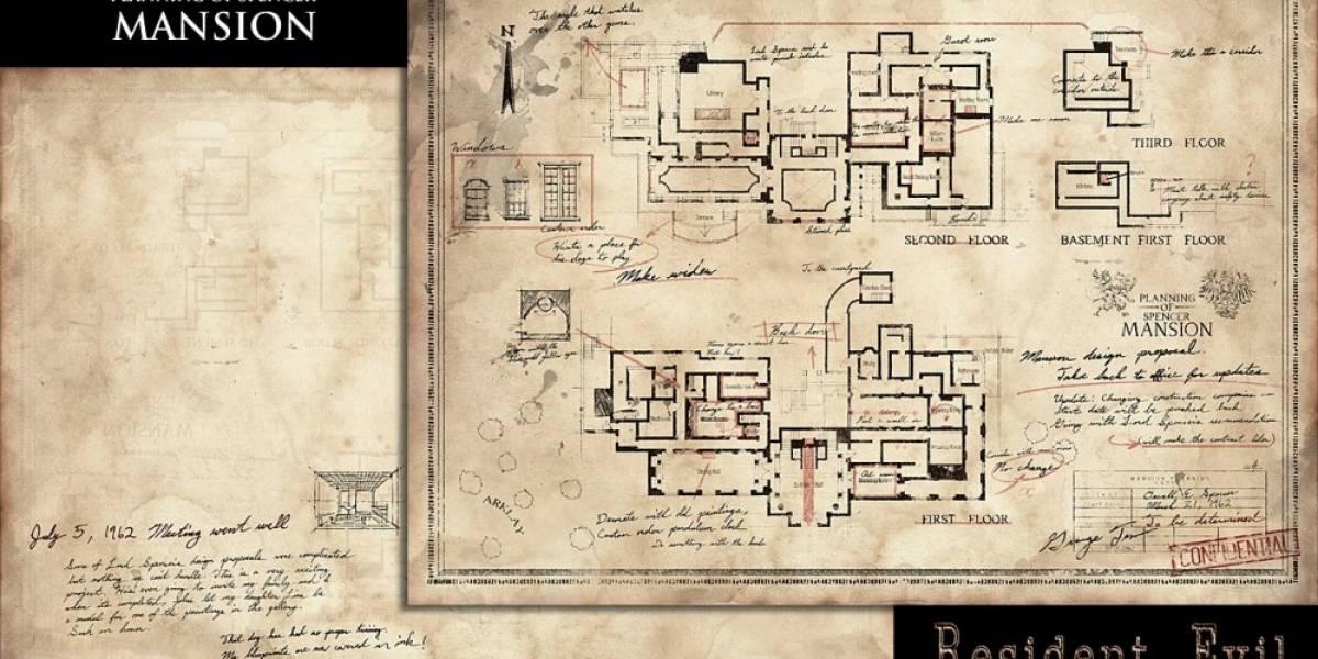 Productor de Resident Evil HD agradece a los fans por la gran recepción del juego