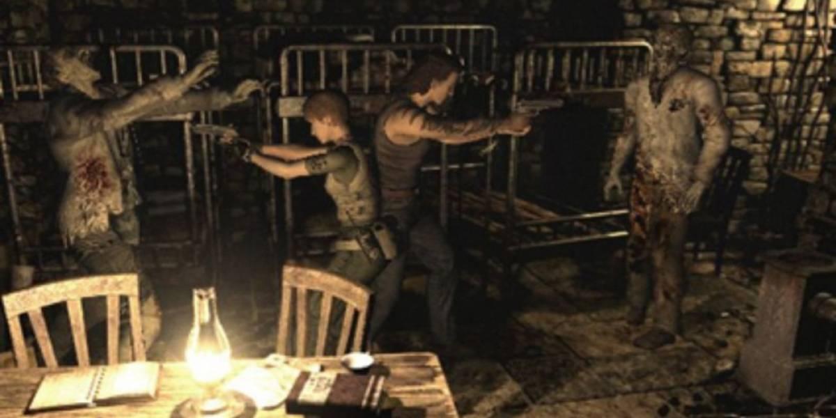 Rumor: Capcom se encuentra desarrollando Resident Evil Zero HD Remaster