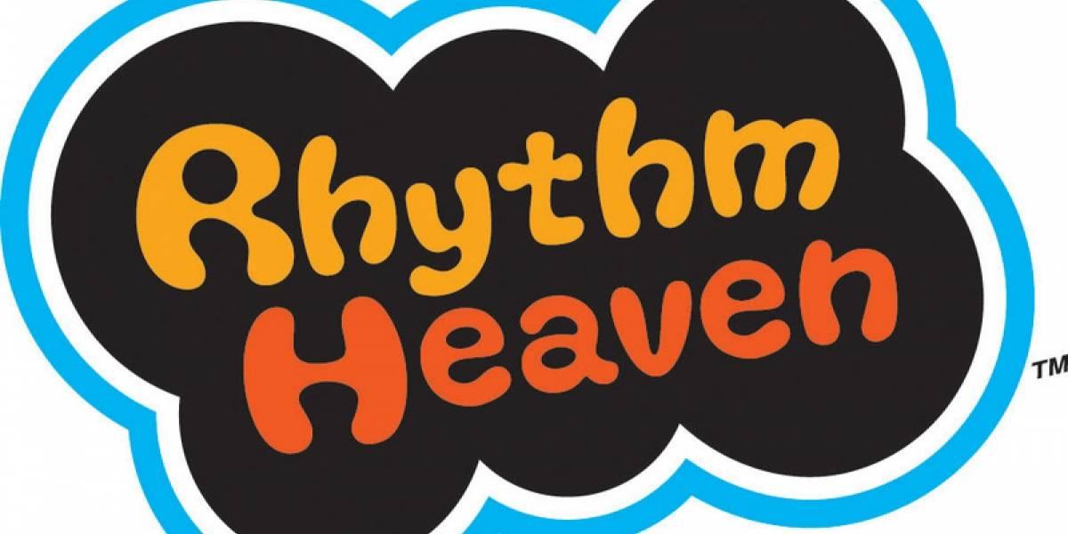 [NB Labs] Rhythm Heaven