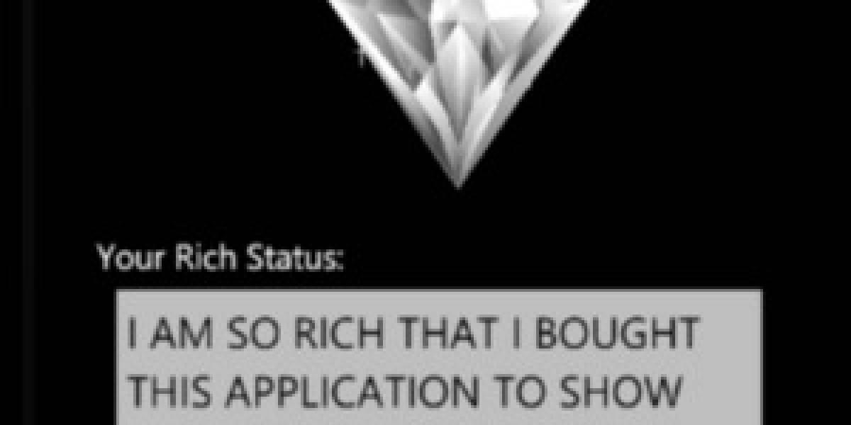 Aplicación ridículamente cara para millonarios aparece en WP7