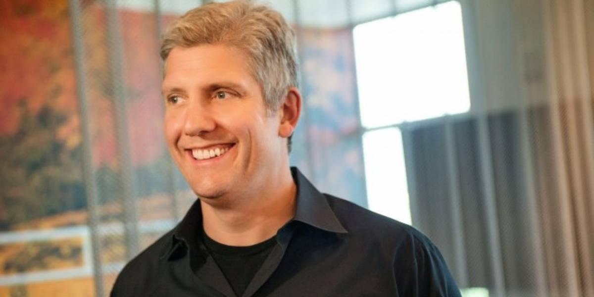 Rick Osterloh deja de ser CEO de Motorola
