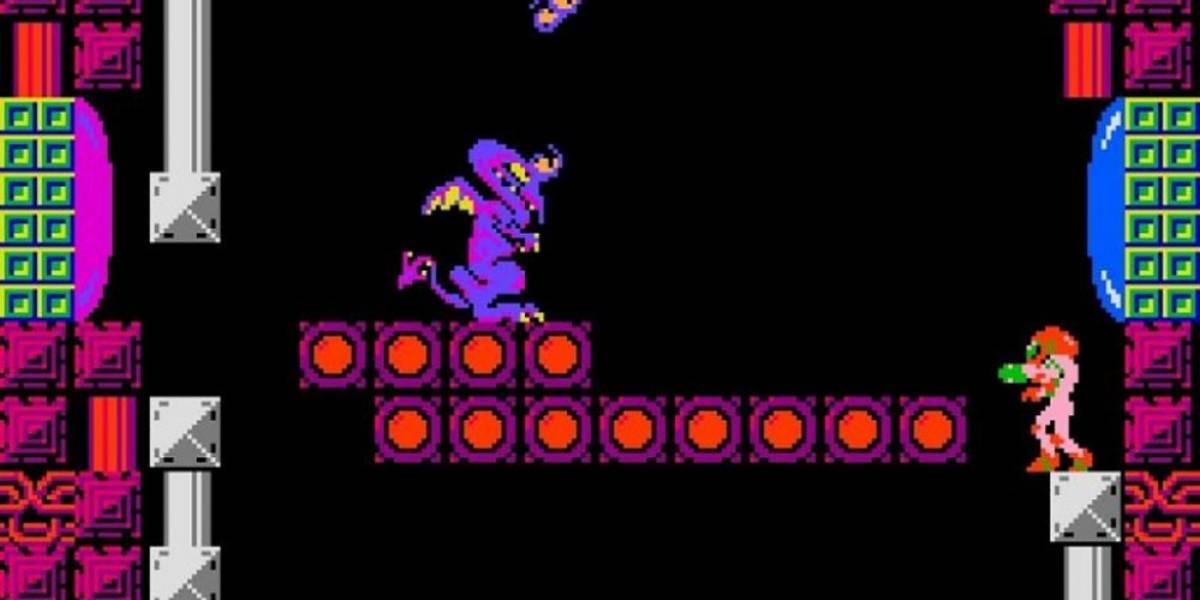 ¿Por qué Ridley no es un personaje jugable en Super Smash Bros. de Wii U?