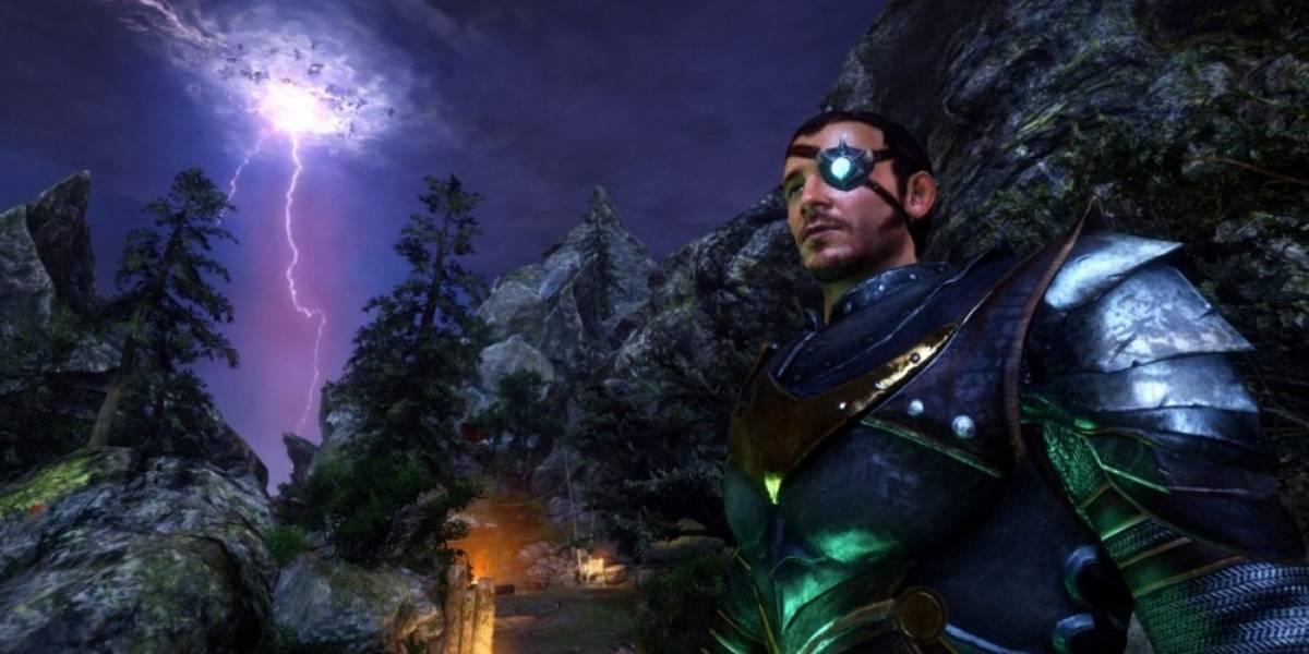 Se anuncia Risen 3: Titan Lords Enhanced Edition para PS4