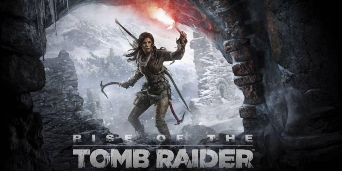 La campaña principal de Rise of the Tomb Raider tendrá una duración de 15 a 20 horas