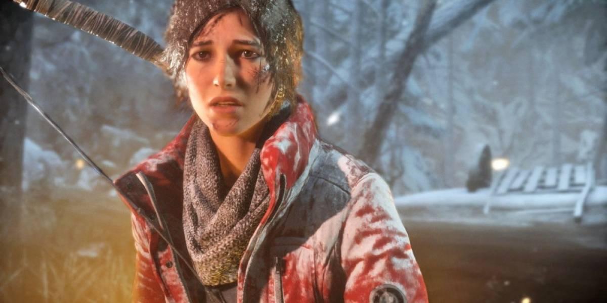 Amazon lista Pase de Temporada para Rise of the Tomb Raider