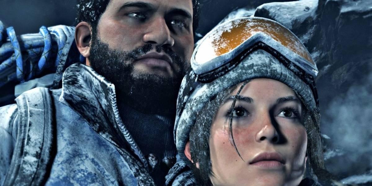 Rise of the Tomb Raider ya tiene fecha de lanzamiento en Xbox One, PC y PS4