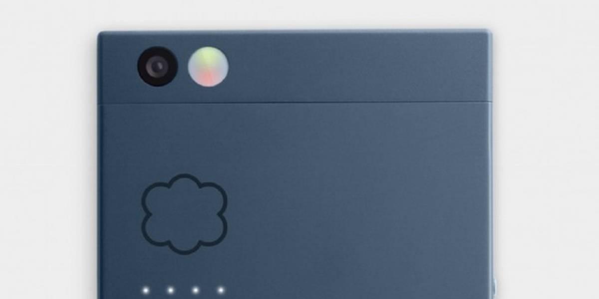 Nextbit Robin es un nuevo teléfono basado en la nube