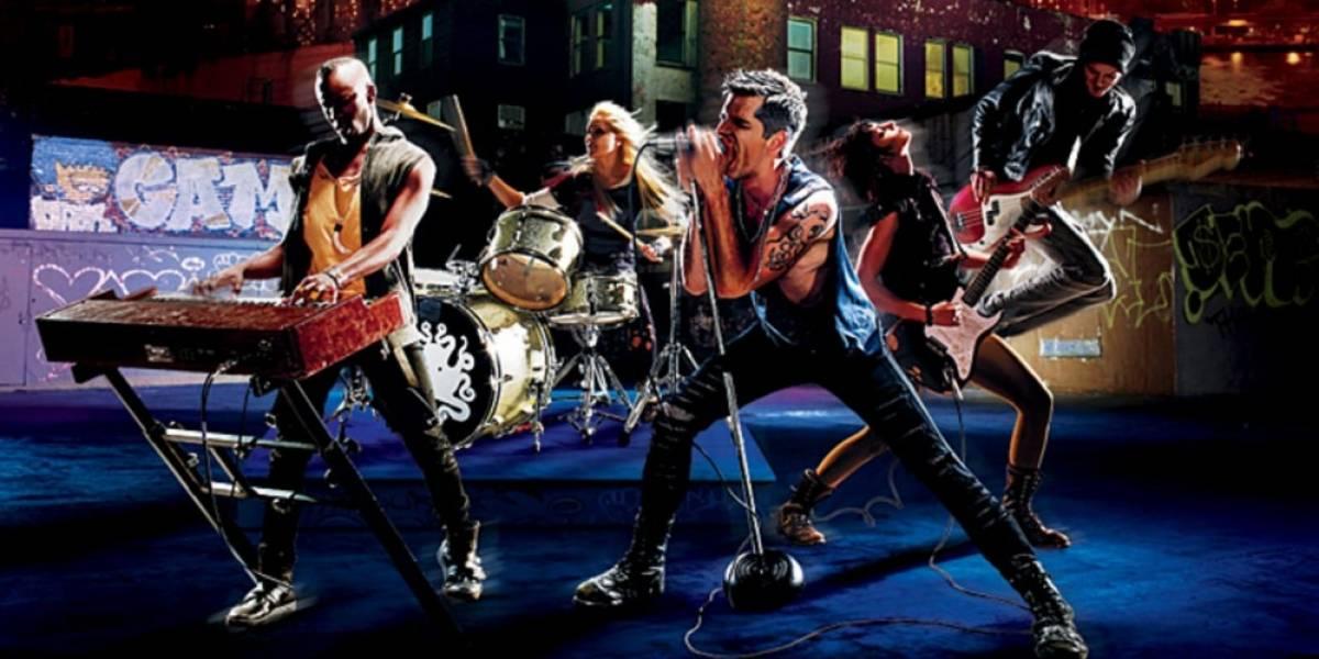 Harmonix está haciendo una encuesta sobre Rock Band