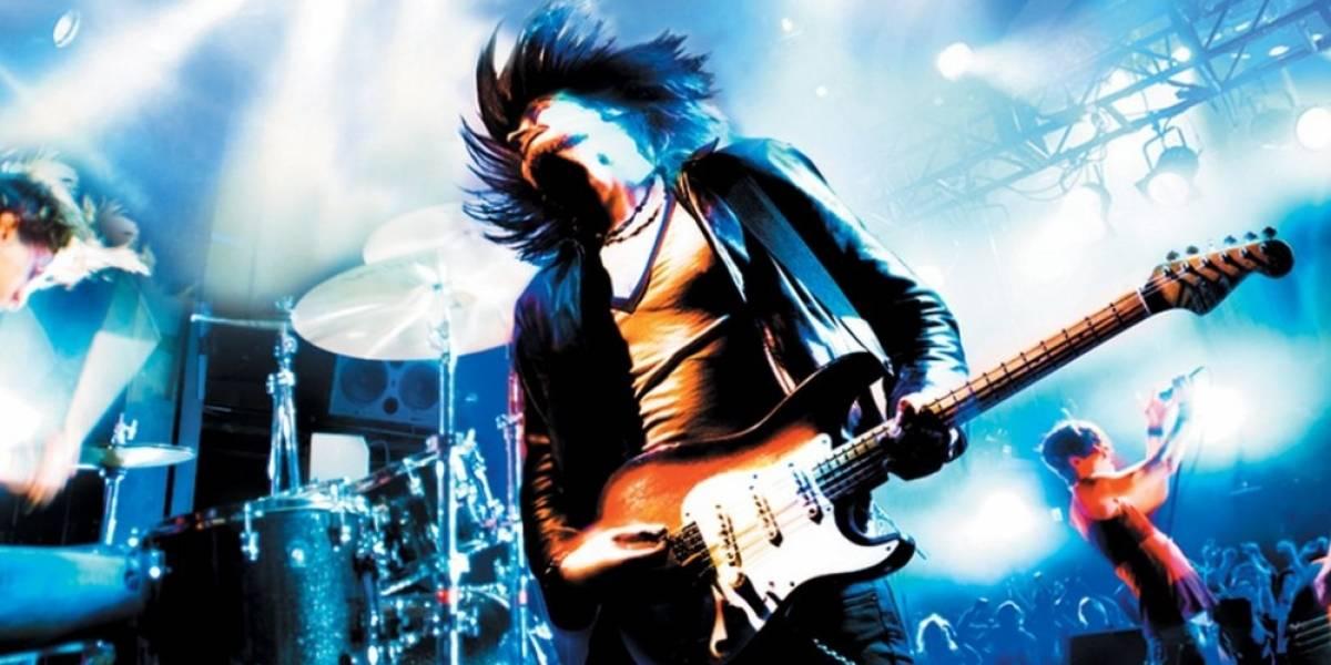 Nuevo Rock Band ya estaría en desarrollo