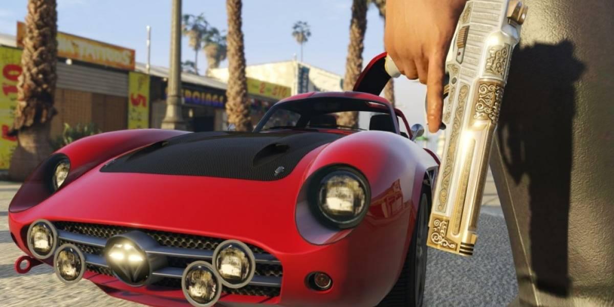 rockstar aclara el tema de los mods en grand theft auto v para pc