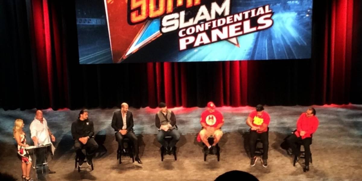 Revelado el elenco de WWE 2K15: estrellas nuevas y leyendas