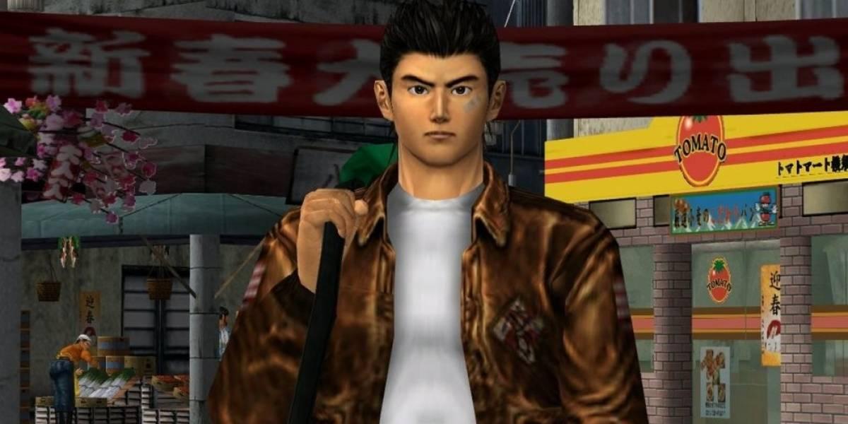 Actor detrás de la voz de Ryo Hazuki estará de regreso en Shenmue III