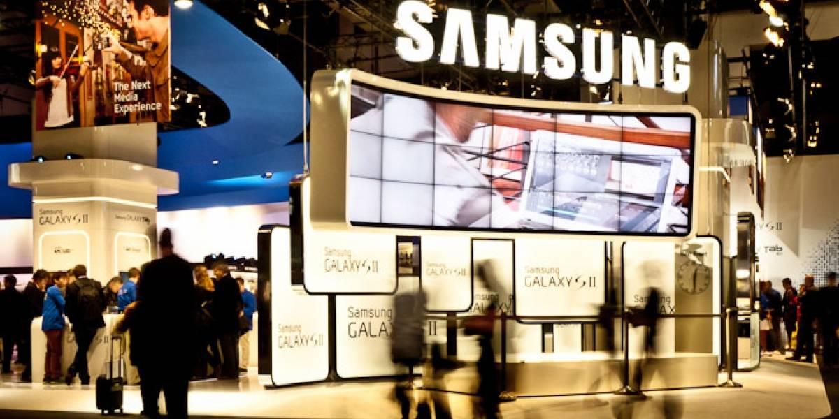 Samsung no presentará el Galaxy S III en el MWC 2012 de febrero