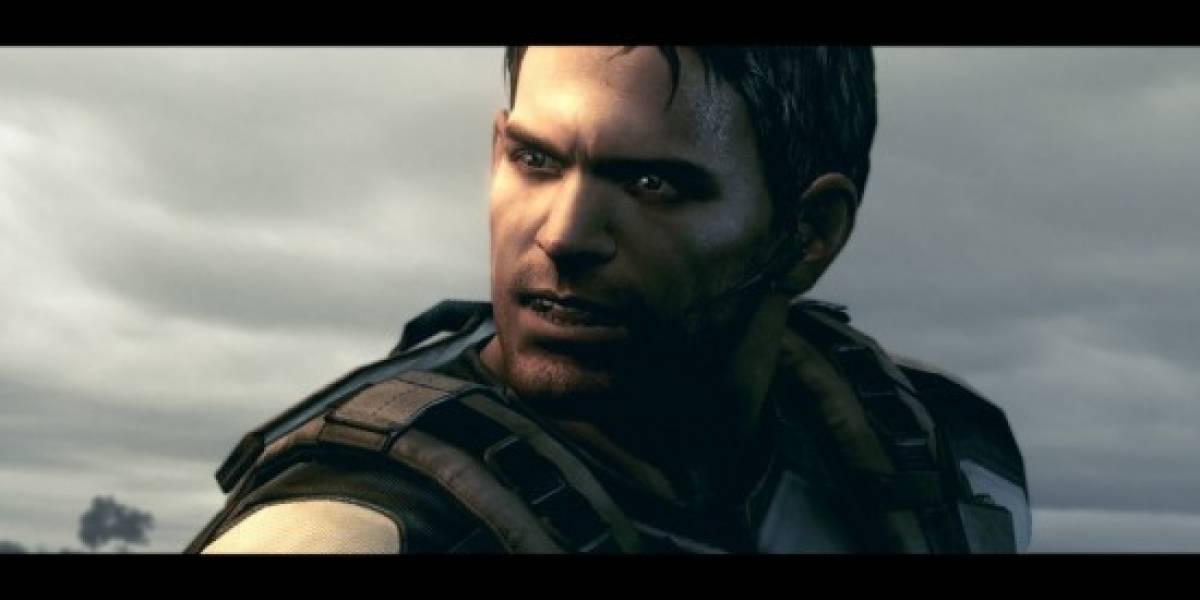 [NB Labs] Resident Evil 5