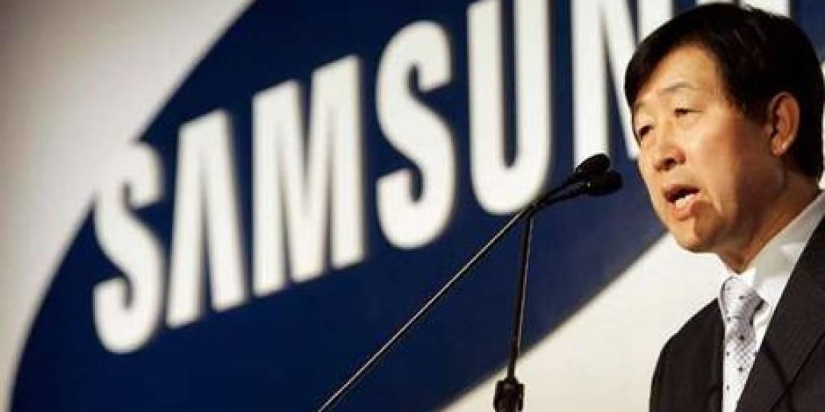 """IFA 2011: CEO de Samsung: """"Nunca usaremos webOS en nuestros aparatos"""""""