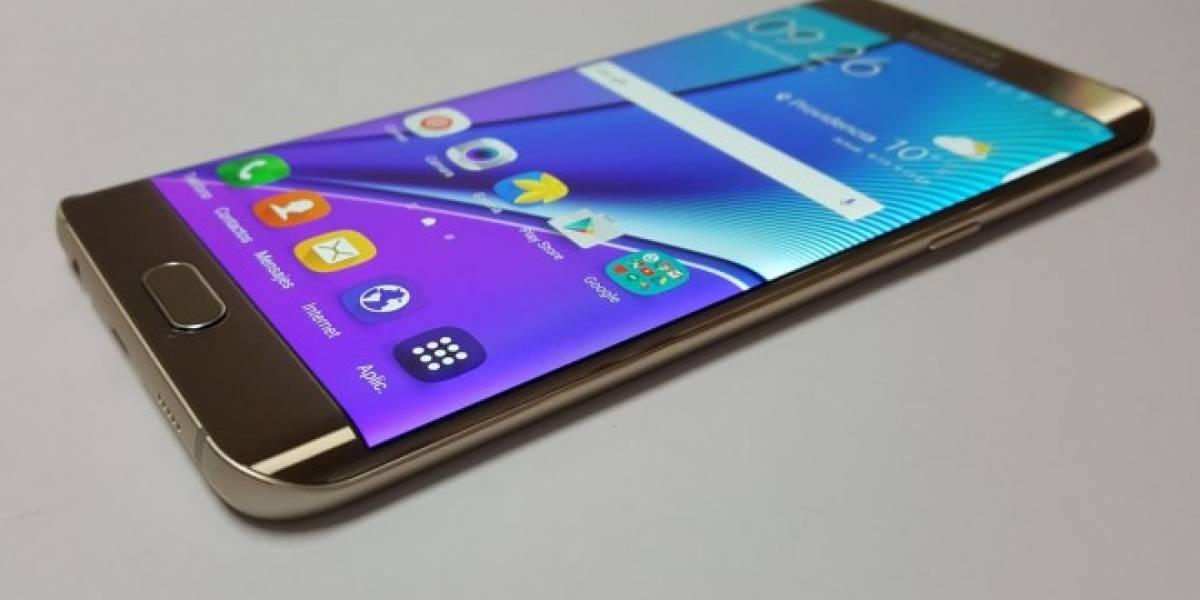 Samsung estaría desarrollando una versión de TouchWiz que ahorra batería