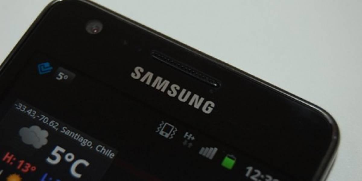 Samsung acusa a Apple de modificar evidencia, jueza no se lo cree