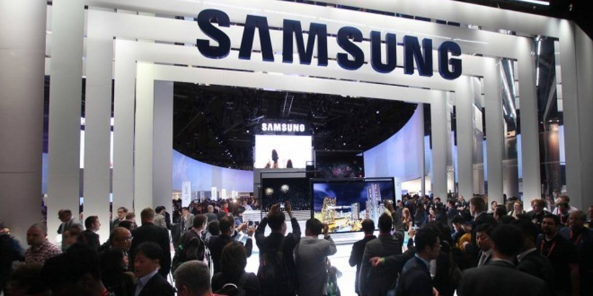 Samsung recibe patente por un tablet doblable